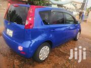 Nissan Note 2007 1.4 Blue | Cars for sale in Greater Accra, Accra Metropolitan