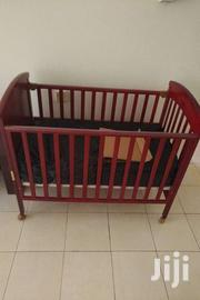 Wooden Baby Cot | Children's Furniture for sale in Greater Accra, Tesano