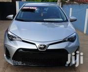Toyota Corolla 2018 LE (1.8L 4cyl 2A) Silver | Cars for sale in Greater Accra, Adenta Municipal