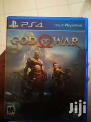 Playstation 4 Cds And God Of War Account | Video Game Consoles for sale in Ashanti, Adansi South
