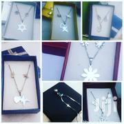 Silver Necklace | Jewelry for sale in Greater Accra, Achimota