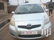 New Toyota Yaris 2010 Silver | Cars for sale in Greater Accra, Nii Boi Town