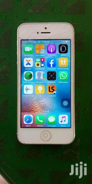 Apple iPhone 5 16 GB White | Mobile Phones for sale in Volta Region, South Tongu