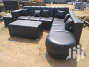 Leather Sofa | Furniture for sale in Greater Accra, Adenta Municipal
