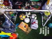 Goal POST For Small Post At Cool Price | Sports Equipment for sale in Greater Accra, Dansoman