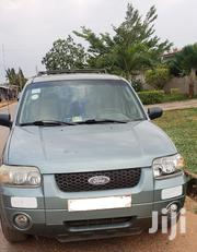 Ford Escape 2007 Hybrid Green   Cars for sale in Greater Accra, Accra new Town