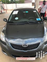Toyota Yaris 2012 Gray | Cars for sale in Greater Accra, Cantonments