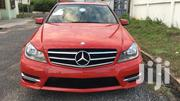 Mercedes-Benz C250 2014 Red | Cars for sale in Greater Accra, Achimota