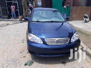 Toyota Corolla 2007 1.4 D-4D Blue   Cars for sale in Ashanti, Offinso Municipal