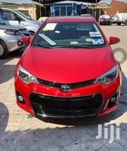 Toyota Corolla 2016 Red | Cars for sale in Brong Ahafo, Kintampo South