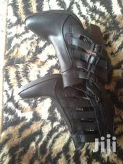 UK LEATHER FOOTWEAR (JUST FAB FOOTWEAR).SIZE 6 NEW! | Shoes for sale in Greater Accra, Adenta Municipal