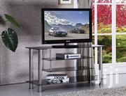 Top Quality Glass TV Stand | Furniture for sale in Greater Accra, Darkuman
