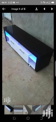 Led Lidht Tv Stand | Furniture for sale in Greater Accra, Dansoman