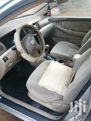 Toyota Corolla 2004 1.8 TS Silver | Cars for sale in Western Region, Aowin/Suaman Bia