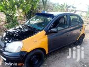 Toyota Yaris 2006 1.0 Black | Cars for sale in Ashanti, Asante Akim North Municipal District