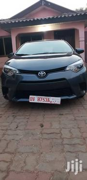 New Toyota Corolla 2015 Gray | Cars for sale in Greater Accra, Teshie-Nungua Estates