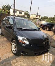Toyota Yaris 2008 Black | Cars for sale in Greater Accra, East Legon