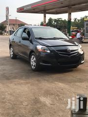 Toyota Yaris 2008 1.0 VVT-i Black | Cars for sale in Greater Accra, Accra Metropolitan