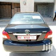 Toyota Yaris 2009 1.5 Automatic Black | Cars for sale in Volta Region, Kpando Municipal