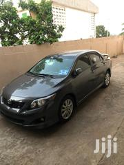 New Toyota Corolla 2010 Black | Cars for sale in Greater Accra, Apenkwa