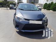 Toyota Corolla 2016 Gray | Cars for sale in Greater Accra, Airport Residential Area
