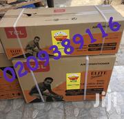 TCL 2.5 HP Split Air Conditioner 3 Stars | Home Appliances for sale in Greater Accra, Accra Metropolitan