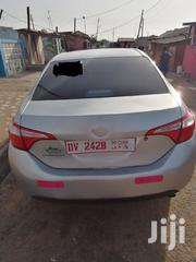 Toyota Corolla 2016 Silver | Cars for sale in Greater Accra, Dansoman