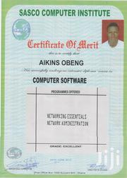 Computer & It Personal   Computing & IT CVs for sale in Greater Accra, Ga South Municipal