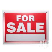 For Sale Signage | Home Appliances for sale in Greater Accra, Roman Ridge