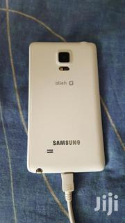 Samsung Galaxy Note Edge 32 GB White | Mobile Phones for sale in Greater Accra, East Legon