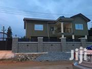 FOUR BEDROOMS HOUSE WITH ONE BOYS COUTIERS AT  DOME KWABENYA | Houses & Apartments For Sale for sale in Greater Accra, Ga East Municipal