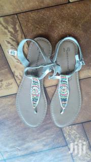 Lady Sandals Quality Leather | Shoes for sale in Greater Accra, Dansoman