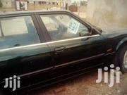 BMW 318i 1987 Green | Cars for sale in Greater Accra, Odorkor