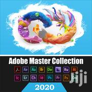 Latest Adobe Collection CC 2020 | Software for sale in Greater Accra, Akweteyman