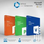 Microsoft Office Project Visio 2019 Pro | Software for sale in Greater Accra, Achimota