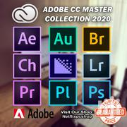 Adobe Collection 2020 | Software for sale in Greater Accra, Abelemkpe