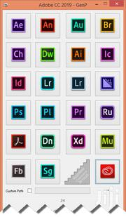 New Adobe Suite CC 2020 Full | Software for sale in Central Region, Awutu-Senya