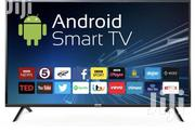 TCL 49 Inches Smart Andriod TV Digital Satellite LED TV | TV & DVD Equipment for sale in Greater Accra, Accra Metropolitan