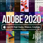 Adobe 2020 Suite For Mac | Software for sale in Central Region, Awutu-Senya
