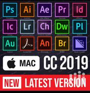 Adobe CC 2019 Collection For Mac | Software for sale in Greater Accra, Roman Ridge