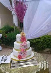 Wedding Cakes | Automotive Services for sale in Greater Accra, Akweteyman