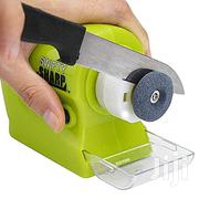 Swifty Sharp Motorized Knife Sharpener | Kitchen Appliances for sale in Greater Accra, Ga South Municipal