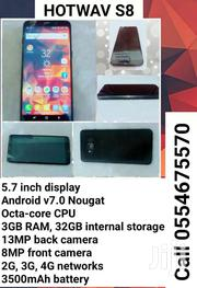 HOTWAV S8 | Mobile Phones for sale in Eastern Region, Upper Manya Krobo
