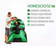 HOMEBIOGAS - Create Your Own Gas From Organic Waste For Cocking | Home Appliances for sale in Greater Accra, North Kaneshie