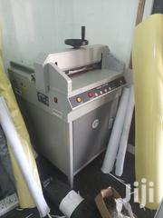New Paper Cutter | Printing Equipment for sale in Greater Accra, Accra new Town