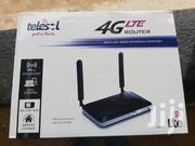 Universal 4glte Router All Networks New | Networking Products for sale in Greater Accra, Dansoman