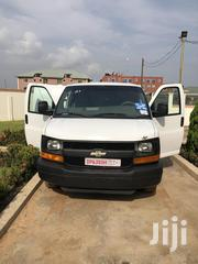Chevrolet Express Van | Buses & Microbuses for sale in Greater Accra, Ledzokuku-Krowor