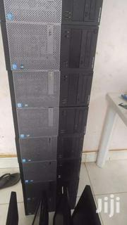 New Desktop Computer Dell 4GB Intel Core i3 HDD 500GB | Laptops & Computers for sale in Greater Accra, Dzorwulu
