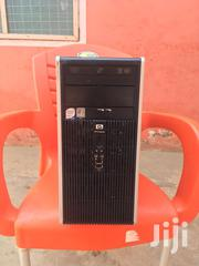 Desktop Computer HP 2GB Intel Core 2 Quad HDD 160GB | Laptops & Computers for sale in Greater Accra, Teshie-Nungua Estates
