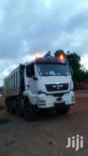 MAN TRUCK FOR SALE | Heavy Equipments for sale in Greater Accra, Ga West Municipal